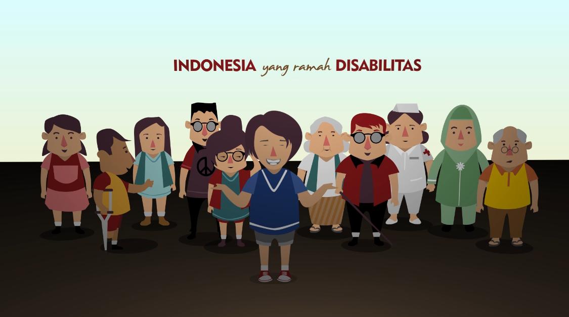 LAWmotion #22-Disabilitas