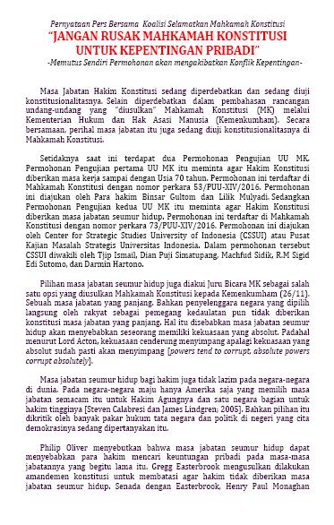 Masa Kerja Hakim MK-Pernyataan_pers-2016