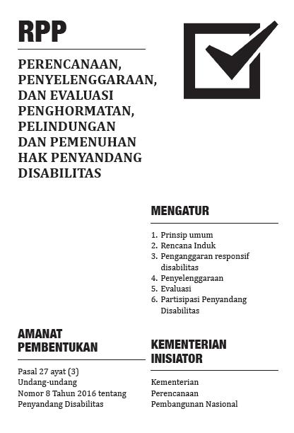 RPP-Siaran Pers Disabilitas